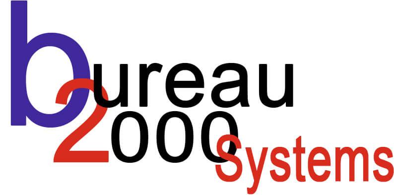 Bureau 2000 Systems, solution d'impression professionnels / collectivités
