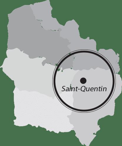 Bureau 2000 Systems à Saint Quentin, Noyon, Bohain, Vervins, Chauny, Tergnier