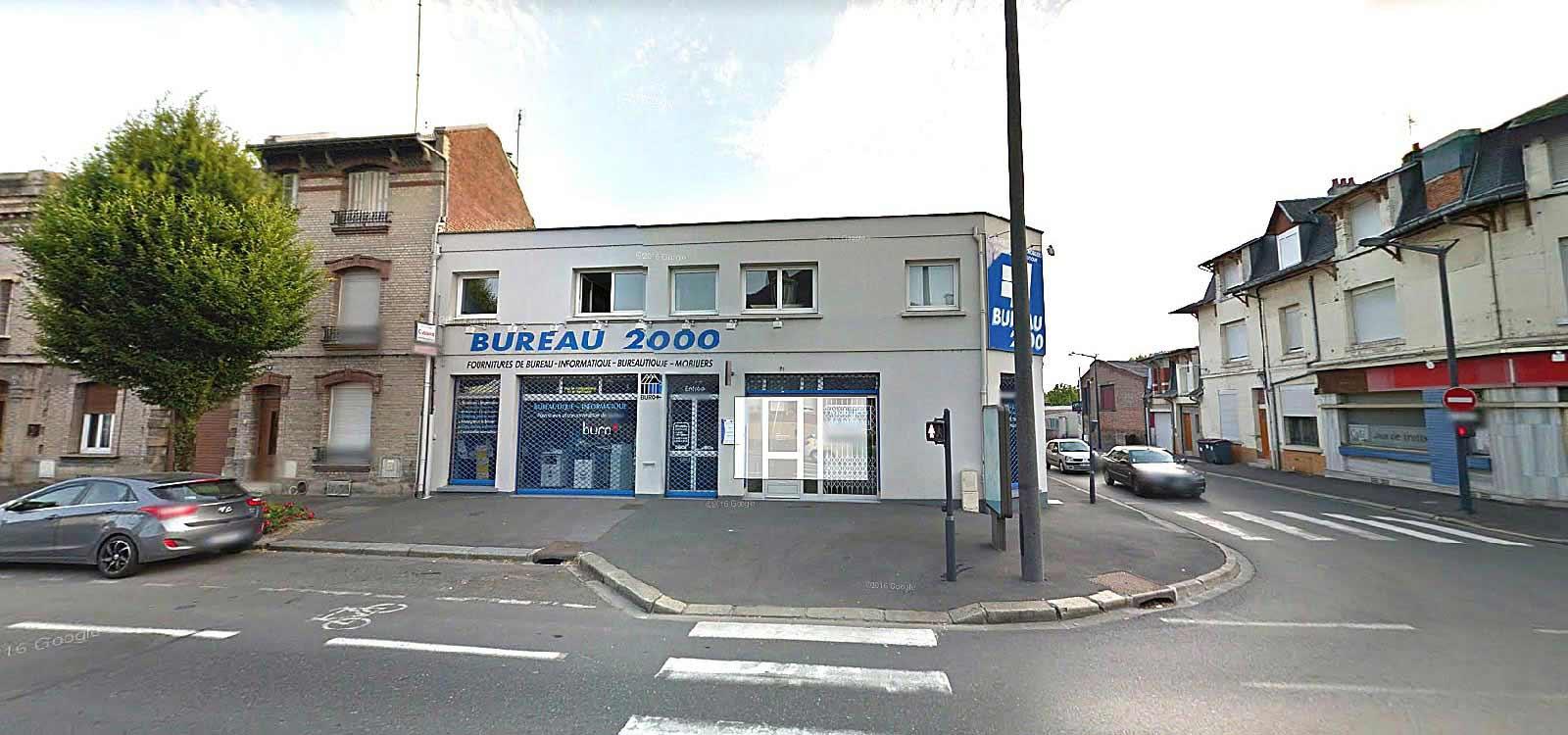 Bureau 2000 Systems, solution d\'impression professionnels / collectivités